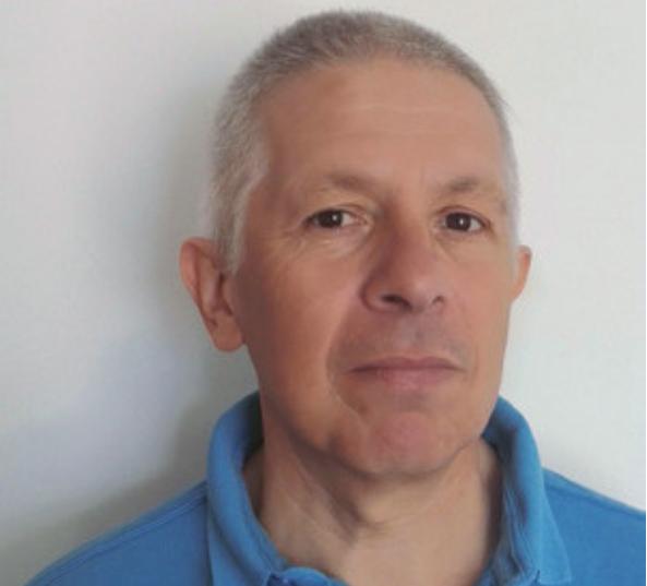 Félix Tomi, co-responsable du programme Agriex
