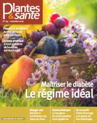 Plantes et Santé n°195