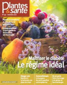 Plantes et Santé n°195 - Numérique