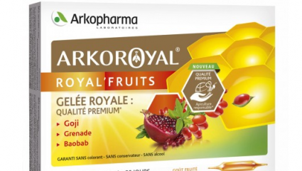 Arkoroyal Royal'Fruits