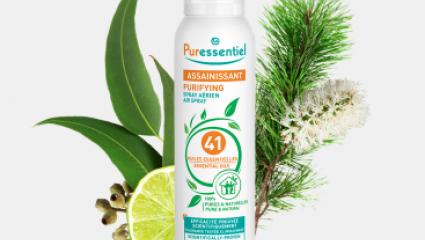 Spray Puressentiel