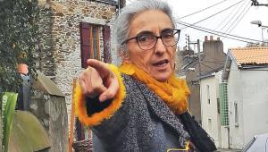 Frédérique Soulard