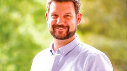 Daniel Caroff, médecin généraliste spécialisé en médecines complémentaires