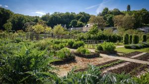 Jardin de Pygirault