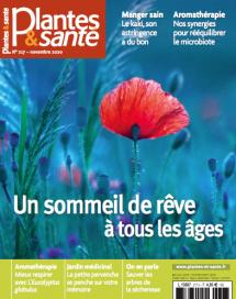 Plantes et Santé n°217 - Numérique