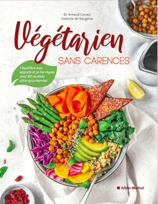 Végétarien sans carences
