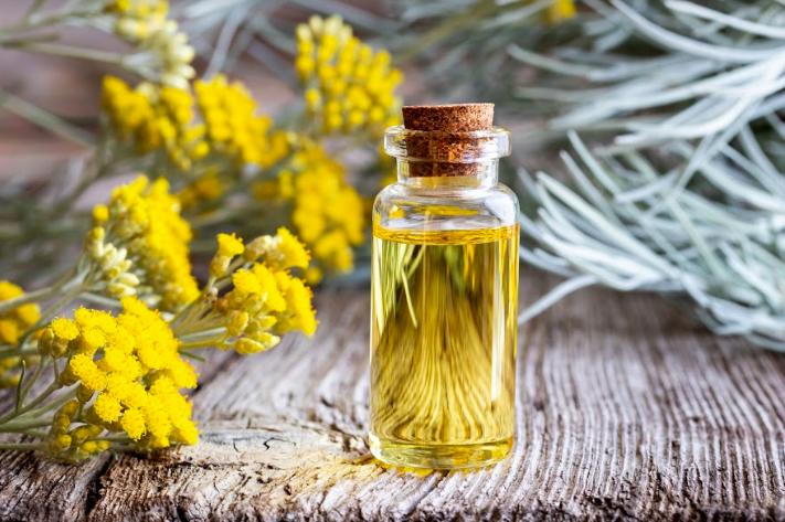 Canal carpien et huiles essentielles