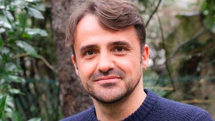 Baptiste Morizot, écrivain et maître de conférences en philosophie, université de Aix-Marseille.