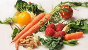 alimentation saine