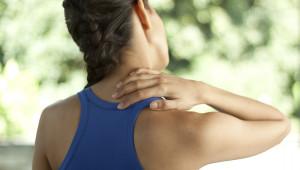 Cervicales : relâchez la tension!