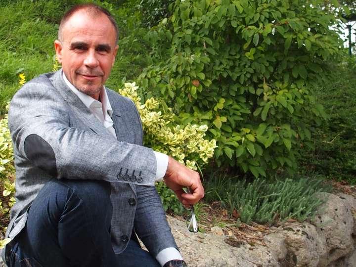 Jean-Luc Chavanis
