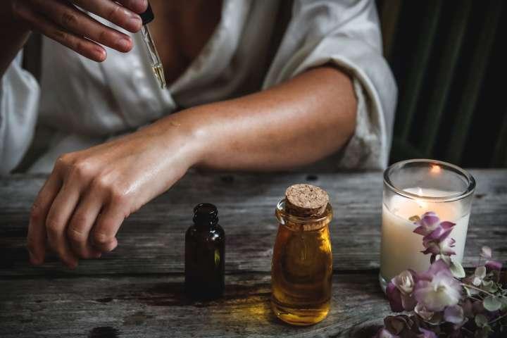 Aroma : Une trousse d'urgence à emporter en vacances
