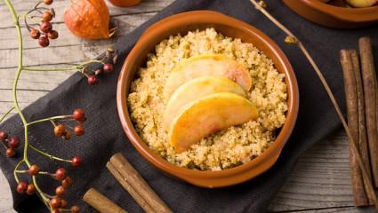 Quinoa - Des qualités nutritionnelles incomparables