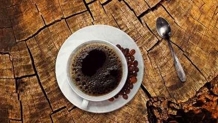 les buveurs de café
