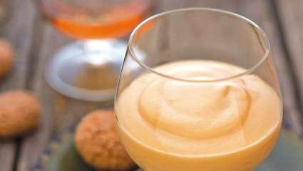 Crème sabayon