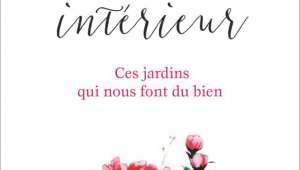 Cultiver son petit jardin intérieur de Martine Laffon