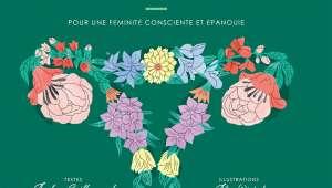 Cycle féminin et contraceptions naturelles - Audrey Guillemaud