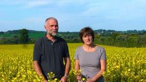 Daniel et Mireille Rouillard