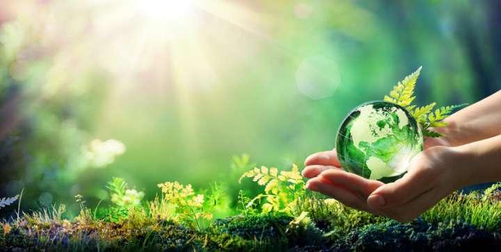 Plus de dons pour l'écologie