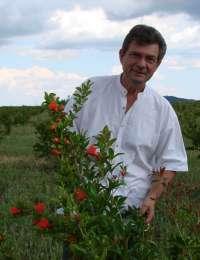 Jean-Claude Peretto