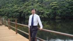 Dr Qing Li