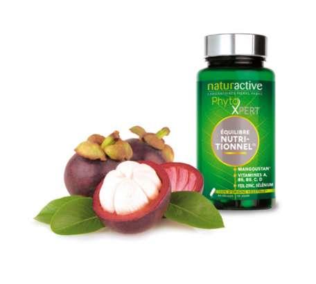 complexe Équilibre nutritionnel de Naturactive