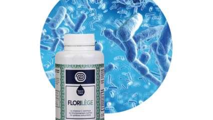 Probiotiques Florilège