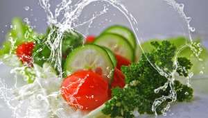 syndrome prémenstruel aliments sains
