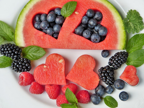 fruits et santé cardiaque