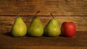 Pommes - Poires