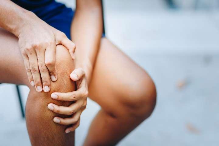 douleurs du genou