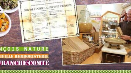 Herboristerie Francois Nature