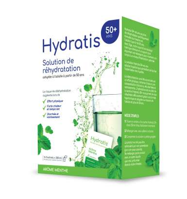 Hydratis 50+