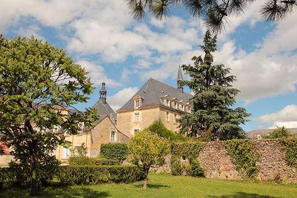 Apothicairerie de Baugé-en-Anjou