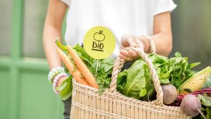 Avancée de l'agriculture biologique