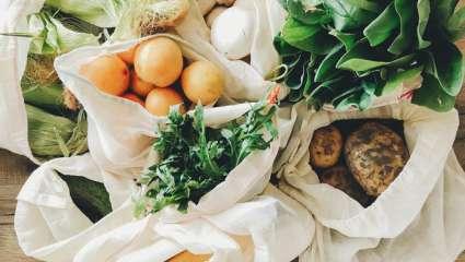 légumes et conservation