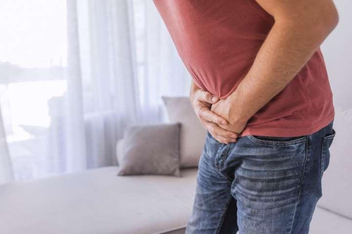 Palmier nain contre douleurs prostate prostatite