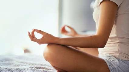 Le yoga pour se détendre
