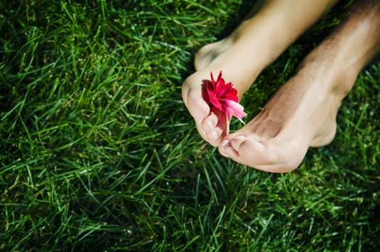 S'épanouir dans sa sexualité grâce aux élixirs floraux