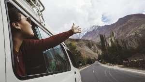 Voyage sans stress