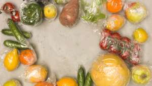 Contaminants alimentaires