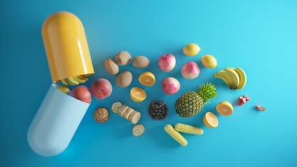 Vitamines végétales