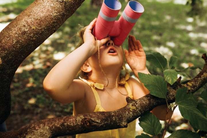 Activités pour faire découvrir la nature aux enfants