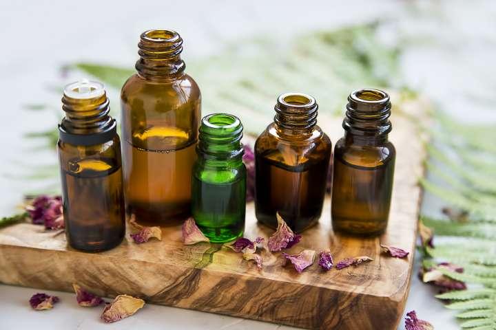 Des huiles essentielles contre l'anxiété