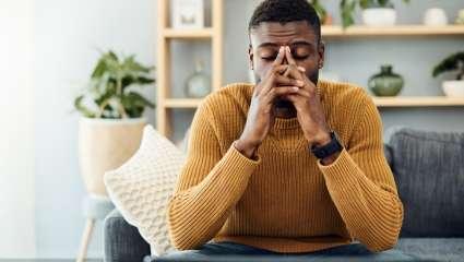 Aromathérapie : La migraine