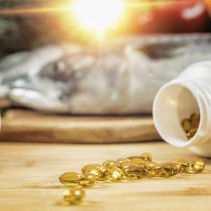 Sources naturelles de Vitamine D