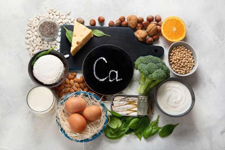Où trouver du bon calcium ?