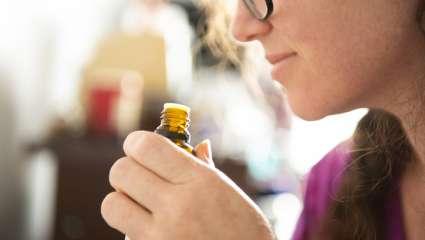 Covid-19 : les huiles essentielles au secours des pertes d'odorat