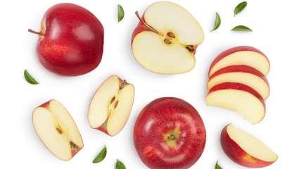 Des pommes pour vos neurones