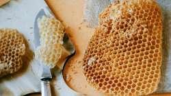Cire d'abeille